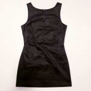 Forever 21 Little Black Dress/ Cocktail Mini Dress